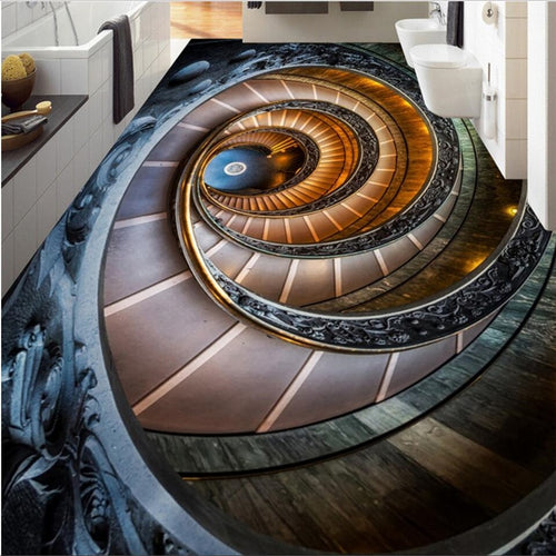 Stunning 3D  Floor - SallyHomey Life's Beautiful