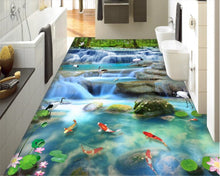 Load image into Gallery viewer, Waterfall floor - SallyHomey Life's Beautiful