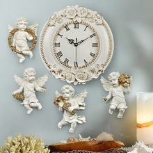 Load image into Gallery viewer, Digital Wall Clock - SallyHomey Life's Beautiful