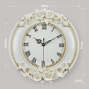 Digital Wall Clock - SallyHomey Life's Beautiful