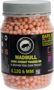 Madbull - Dark Knight Tracer BB (0.12g) 2K - Red