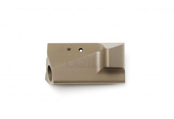 FCC - NOV Shell Deflector for MUR-1 system (Cerakote) - FDE