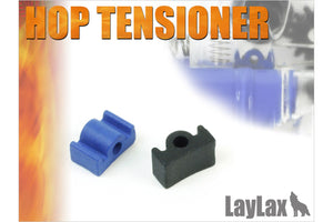 LayLax - PROMETHEUS Flat Type Hopup Bucking Nub/Tensioner for Soft and Hard