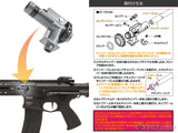 LAYLAX Prometheus Wide Use Metal Chamber Rotary Style M4/M16 Standard Spec