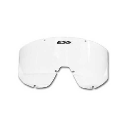 ESS - Replacement Lens (Clear) for Striker Series Googles - 740-0192