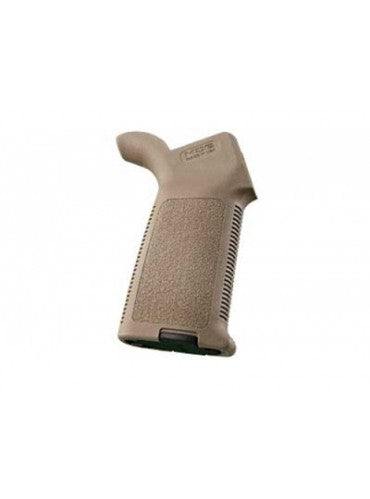 FCC - MOE Custom Grip for PTW/CTW/DTW Series - FDE