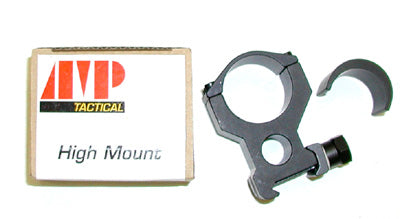 AMP Tactical 30mm Quick Detach Ring Mount