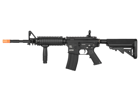 Classic Army - ArmaLite Licensed Full Metal M15RIS Spartan Version