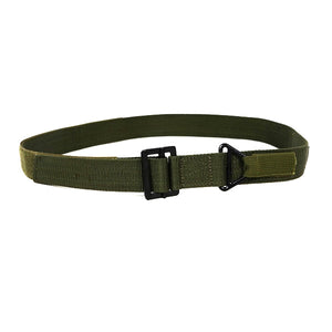 "Emersion - Tactical CQB Heavy Duty Rigger Belt Large (41-51"") - OD"
