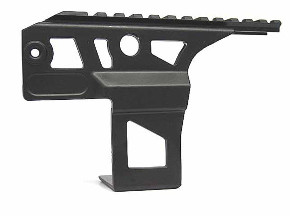 Army Force - 20mm Scope Mount for AK AEG Series - Black