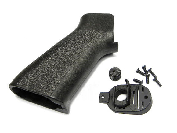 Dboy - Pistol Grip in Black Color for M4/M16 AEGs - DB-M17