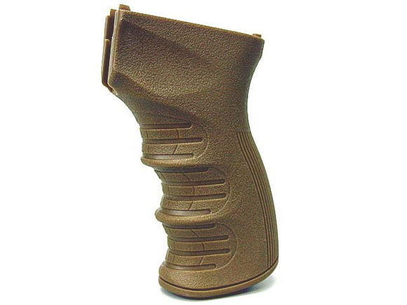 APS - Ergonomic Pistol Grip for AK AEG Series - AEK024
