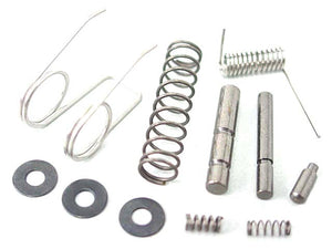 5KU - Reinforced Spring and Pin Set for WA M4/M16 GBBR - GB-122