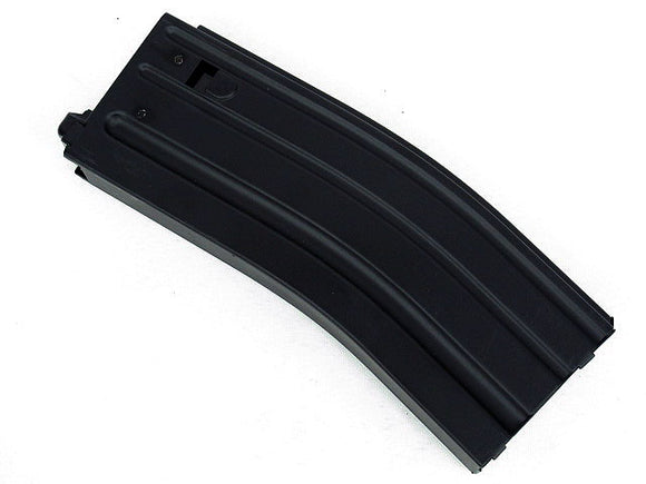 G&D - 120rds Full Metal Mid Cap Magazine for DTW/CTW/PTW Series
