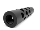 APS - RT-S Flash Hider 14mm CCW for Airsoft AEGs - APS-BB020A