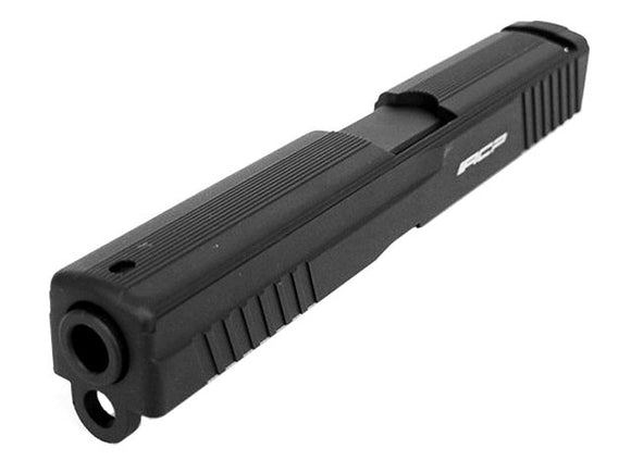 APS - Metal Slide for ACP601/Marui G17 GBB Pistol Black