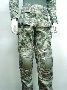 Emerson Tactical Trouser W/Built In Knee Pads Gen I in ACU