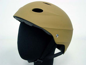 SWAT USMC Special Force Recon Tactical Helmet - TAN