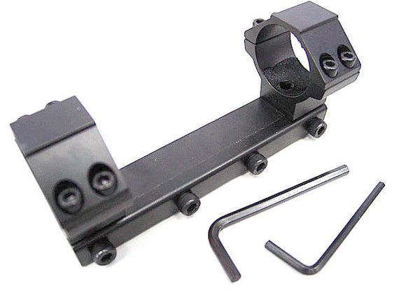 ACM - 30mm High Scope Dual Rail for 11mm Dovetail Rail