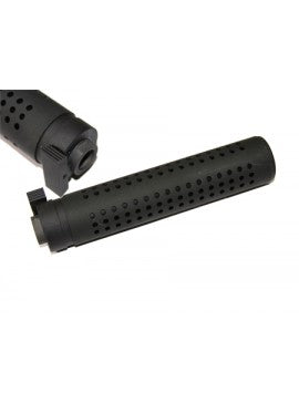 BattleAxe - QD Silencer and QD flashider (CCW 14mm) Short - EP1902