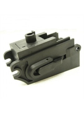 BATTLEAXE - M4 Magazine Adaptor for G36 Series AEG