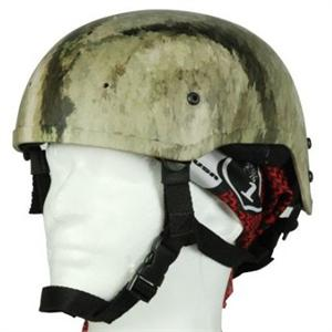 Bravo - Light Weight MICH Style Helmets - ATACS