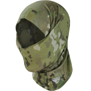 Condor Multicam Tactical Multi Full Face Wrap Mask - 212-008