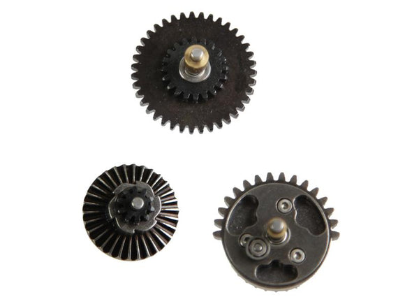 Super Shooter - Precision CNC Steel 18:1 Standard Torque up Gear - CL4017