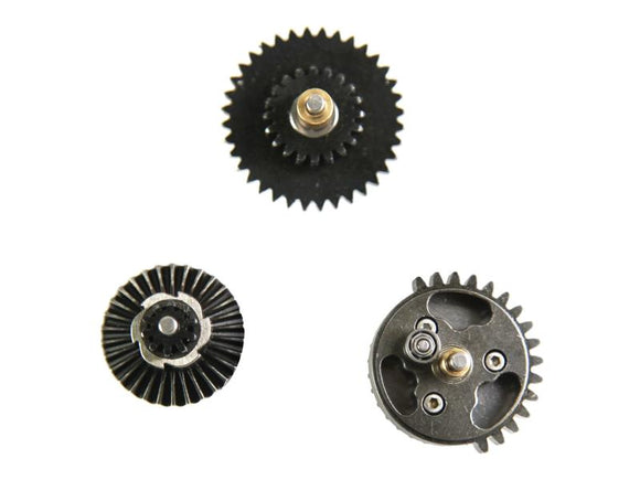 Super Shooter - Precision CNC Steel 16:1 High Speed Gear set - CL4019