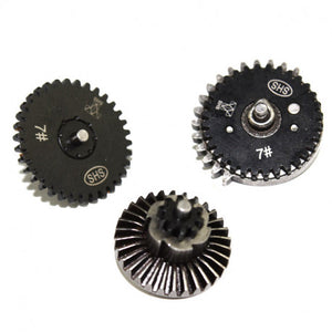 SHS - Gen 3 Super High Speed M14 Gearset for Ver7 gearbox AEGs - CL6010