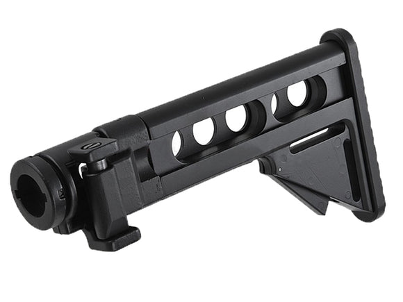 D-Boys - Full Metal M30 Folding / Retractable Stock for M4/M16 AEG - DB-M30