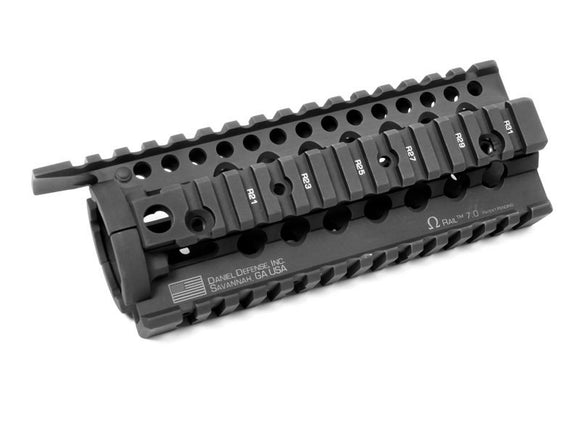 Madbull - Daniel Defense Licensed Omega rail RAS 7