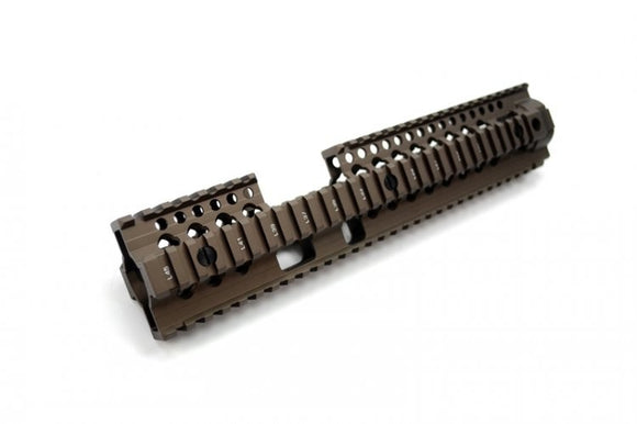 Madbull - Daniel Defense Licensed OmegaX rail 12