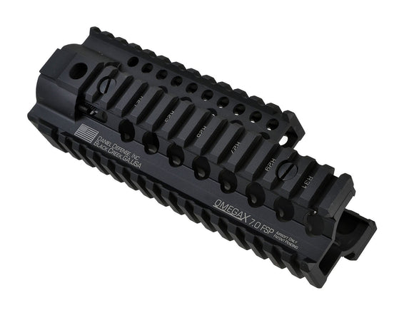 Madbull - Daniel Defense Licensed OmegaX rail 7