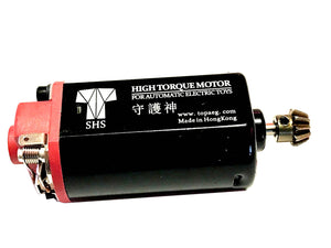 SHS - Hi-torque Short axle motors 16TPA strong magnetic for AK/G36 AEG Series-DJ0006