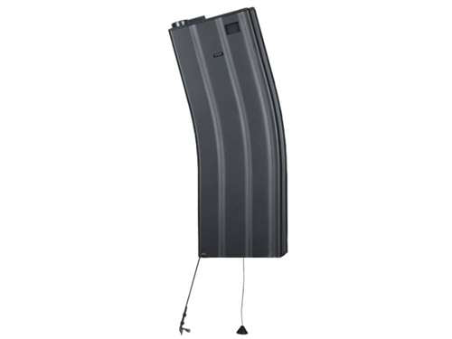 Echo1 - 370rds Full Metal Fast Magazine (No Winding) for M4/M16 AEG - Black