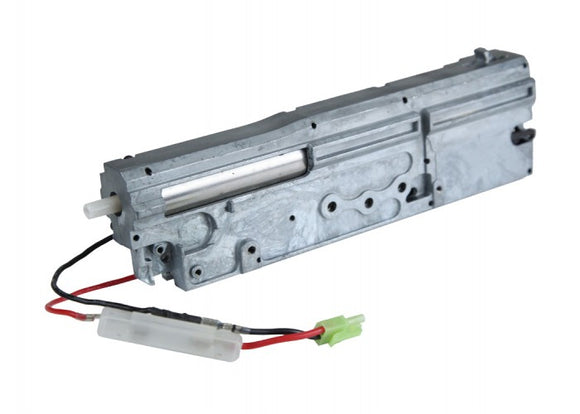 Echo1 - Complete Gearbox for Echo1 M249 AEG Series