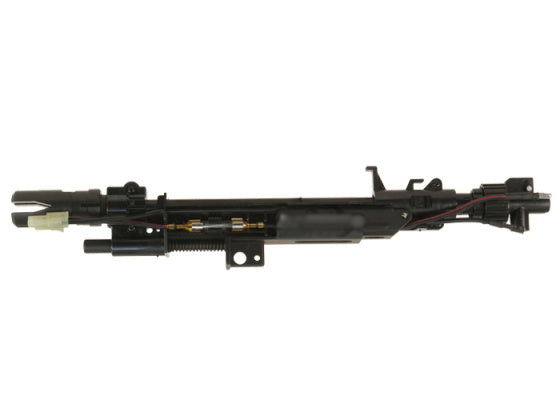 ECHO1 - MK36C Complete Outer Barrel with Hopup unit and Flash Hider