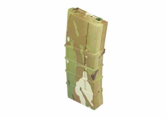 Echo1 -M16 Thermold 300rds AEG High Capacity Magazine - Multicam