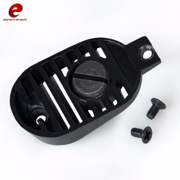 Element - Airsoft Tactical Hand Grip Motor Cover For M4 / M16 AEG - EX169