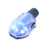 Element - Helmet Signal LED Strobe Light - IR Blue/Shell Tan - EX262BLUT