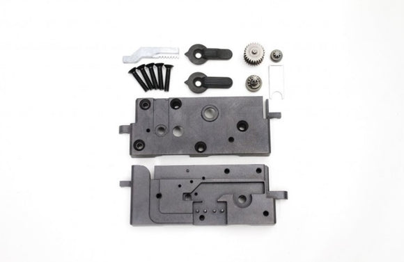 FCC - Ambidextrous Gearbox Case Set for PTW/CTW Series