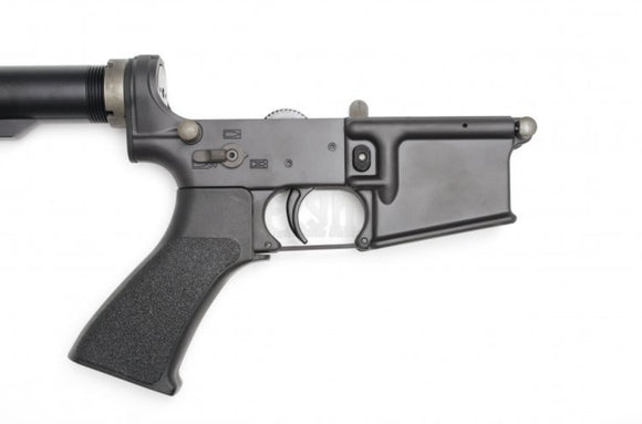 FCC - Completed Lower Receiver Torque Version for PTW/CTW Series