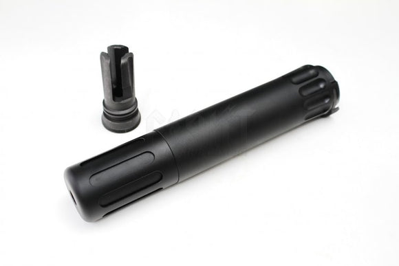 FCC - Suppressor With 90T Flash Hider Combo for PTW/CTW Series