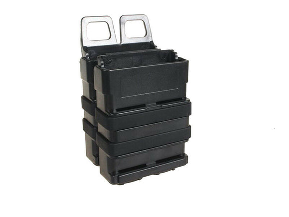 FastMag Molle Gen 3 Magazine Holder - Black