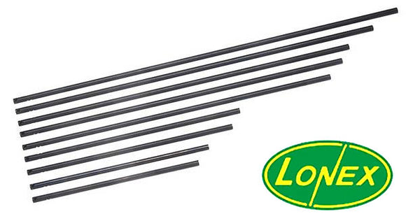 Lonex - 6.03mm Steel Inner Barrel for AEGs