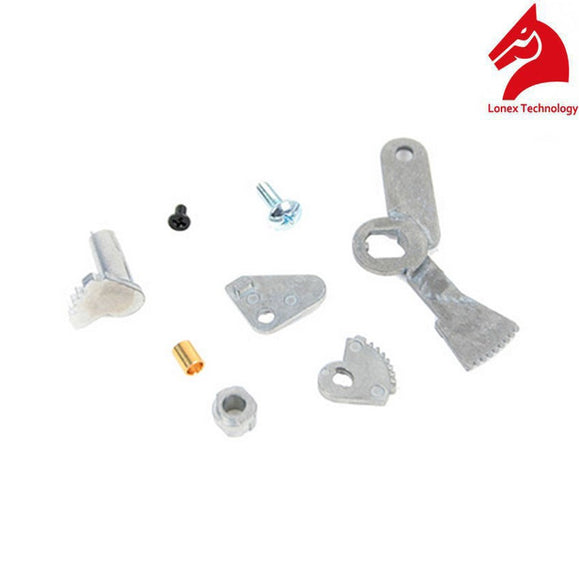 Lonex - Inner Selector Lever & Safety Set for AK AEG Series - GB-01-68