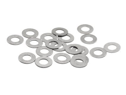 Lonex - Shim Set (0.10mm & 0.2mm) - GB-01-77