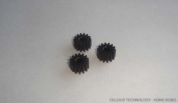 CTW - Planetary Gear (Sintering) Set of 3 for PTW/CTW Gearbox - GBX-008-S