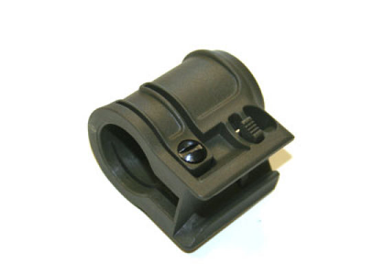 G&P - Tactical Light Mount for AK AEG Series - OD - GP514B